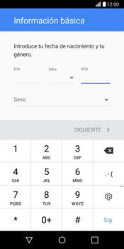 LG G6 - Aplicaciones - Tienda de aplicaciones - Paso 7