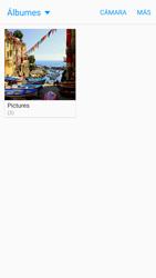 Samsung Galaxy S7 - Connection - Transferir archivos a través de Bluetooth - Paso 6