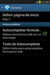 Samsung S6310 Galaxy Young - Internet - Configurar Internet - Paso 26