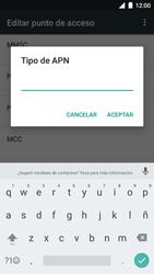 BQ Aquaris U - MMS - Configurar el equipo para mensajes multimedia - Paso 13