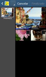 Samsung S7580 Galaxy Trend Plus - MMS - Escribir y enviar un mensaje multimedia - Paso 18