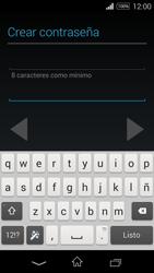 Sony D2203 Xperia E3 - Aplicaciones - Tienda de aplicaciones - Paso 13