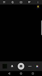 BlackBerry DTEK 50 - Red - Uso de la camára - Paso 5