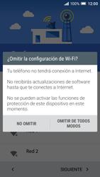 HTC One A9 - Primeros pasos - Activar el equipo - Paso 9
