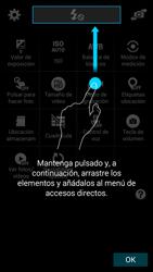 Samsung A500FU Galaxy A5 - Red - Uso de la camára - Paso 10