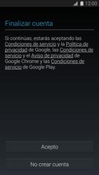 Samsung G900F Galaxy S5 - Aplicaciones - Tienda de aplicaciones - Paso 14
