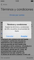 Apple iPhone 5s - Primeros pasos - Activar el equipo - Paso 13