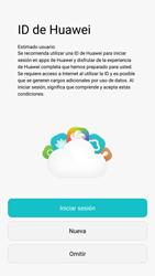 Huawei P9 Lite - Primeros pasos - Activar el equipo - Paso 18