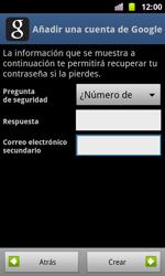 Samsung I8160 Galaxy Ace II - Aplicaciones - Tienda de aplicaciones - Paso 14