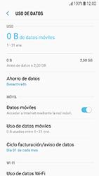 Samsung Galaxy J5 (2017) - Internet - Ver uso de datos - Paso 6