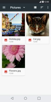 LG G6 - MMS - Escribir y enviar un mensaje multimedia - Paso 19