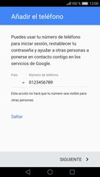 Huawei P9 - Aplicaciones - Tienda de aplicaciones - Paso 13