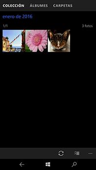 Microsoft Lumia 950 XL - Connection - Transferir archivos a través de Bluetooth - Paso 4