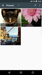 BlackBerry DTEK 50 - MMS - Escribir y enviar un mensaje multimedia - Paso 18