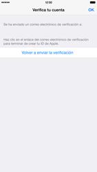 Apple iPhone 6 Plus iOS 8 - Aplicaciones - Tienda de aplicaciones - Paso 25