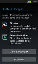 Samsung I8260 Galaxy Core - Aplicaciones - Tienda de aplicaciones - Paso 16