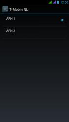 BQ Aquaris 5 HD - Internet - Configurar Internet - Paso 21