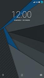 BlackBerry DTEK 50 - MMS - Configurar el equipo para mensajes multimedia - Paso 21