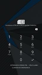 BlackBerry DTEK 50 - Primeros pasos - Activar el equipo - Paso 3