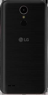 LG K10 (2017) - Primeros pasos - Quitar y colocar la batería - Paso 5