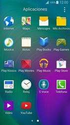 Samsung A500FU Galaxy A5 - MMS - Configurar el equipo para mensajes de texto - Paso 3
