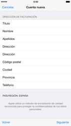 Apple iPhone 6 Plus iOS 8 - Aplicaciones - Tienda de aplicaciones - Paso 24