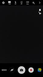 Samsung Galaxy S7 - Red - Uso de la camára - Paso 8