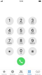 Apple iPhone 8 - MMS - Configurar el equipo para mensajes de texto - Paso 3
