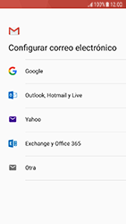 Samsung Galaxy J5 (2017) - E-mail - Configurar Gmail - Paso 8