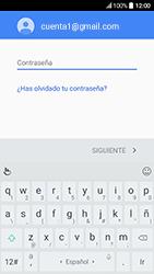 HTC 10 - E-mail - Configurar Gmail - Paso 12