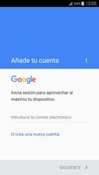 Samsung A500FU Galaxy A5 - E-mail - Configurar Gmail - Paso 9