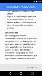 LG K10 (2017) - Aplicaciones - Tienda de aplicaciones - Paso 14