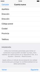 Apple iPhone 6s iOS 10 - Aplicaciones - Tienda de aplicaciones - Paso 24