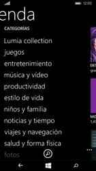 Microsoft Lumia 535 - Aplicaciones - Descargar aplicaciones - Paso 11