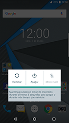 BlackBerry DTEK 50 - Internet - Configurar Internet - Paso 31
