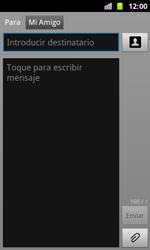 Samsung I8160 Galaxy Ace II - MMS - Escribir y enviar un mensaje multimedia - Paso 7