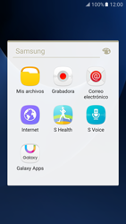 Samsung Galaxy S7 - E-mail - Configurar Yahoo! - Paso 4