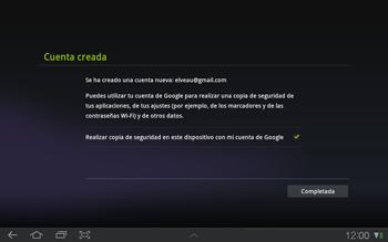 Samsung P7500 Galaxy Tab 10-1 - Aplicaciones - Tienda de aplicaciones - Paso 13