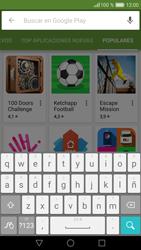 Huawei P9 Lite - Aplicaciones - Descargar aplicaciones - Paso 14