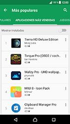 Sony Xperia XA1 - Aplicaciones - Descargar aplicaciones - Paso 11