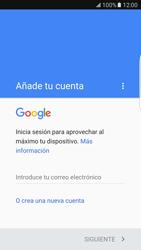 Samsung Galaxy S7 Edge - E-mail - Configurar Gmail - Paso 10