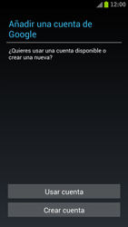 Samsung I9300 Galaxy S III - Aplicaciones - Tienda de aplicaciones - Paso 4