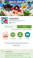 HTC 10 - Aplicaciones - Descargar aplicaciones - Paso 18