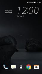 HTC One A9 - Internet - Configurar Internet - Paso 31