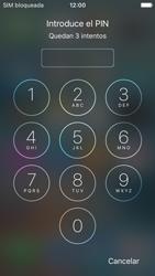 Apple iPhone SE - Internet - Configurar Internet - Paso 16