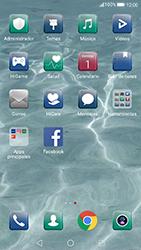 Huawei P10 - MMS - Configurar el equipo para mensajes de texto - Paso 3