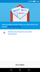 Huawei P10 - E-mail - Configurar Gmail - Paso 5
