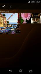 Sony D2203 Xperia E3 - Connection - Transferir archivos a través de Bluetooth - Paso 9