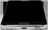 Samsung G850F Galaxy Alpha - Primeros pasos - Quitar y colocar la batería - Paso 7