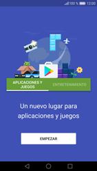 Huawei P9 Lite - Aplicaciones - Descargar aplicaciones - Paso 3